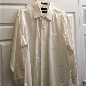 Long sleeves dress shirt